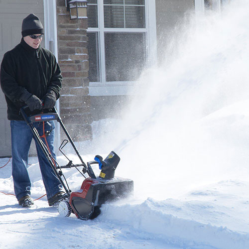 Toro 38381 Snow Blower is Very Effective and Powerful