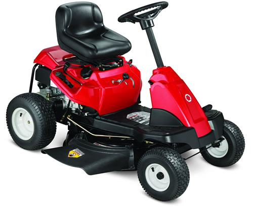 Troy Bilt 420cc Neighborhood Riding Lawn Mower