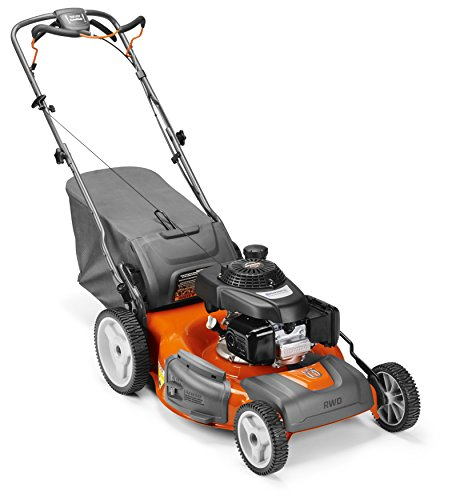 The Best Self Propelled Lawn Mower Buying Guide 2019