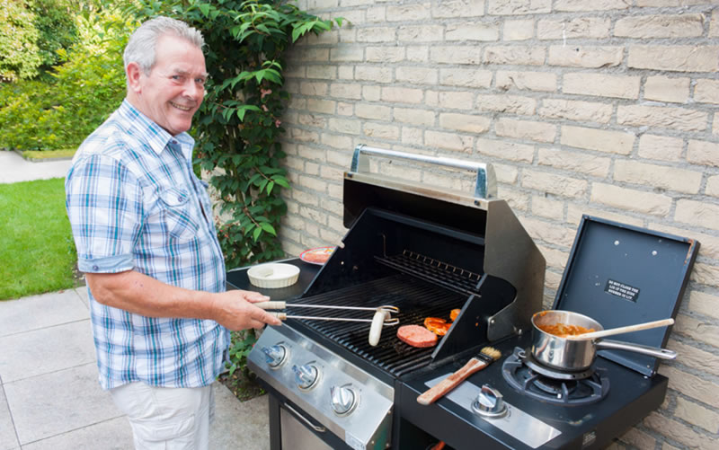 How to pick the Top Rated Gas Grill