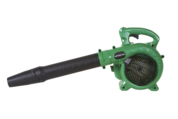 Hitachi RB24EAP 23.9cc 2-Cycle Gas Powered 170 MPH Handheld Leaf Blower