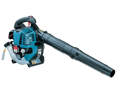Makita BHX2500CA Commercial Grade 4-Stroke 24.5cc Handheld Blower