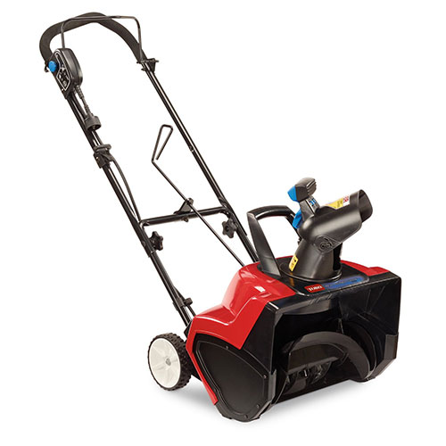 Toro 38381 Electric 1800 Power Curve Snow Blower