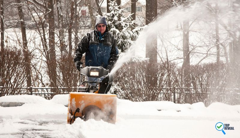 How to Consider Buying a Snow blower