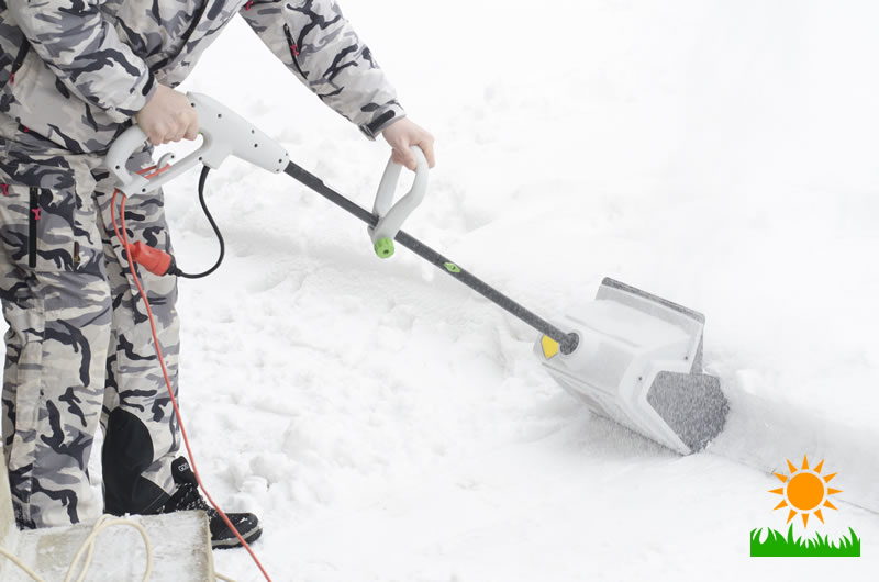 Best Electric Snow Shovel