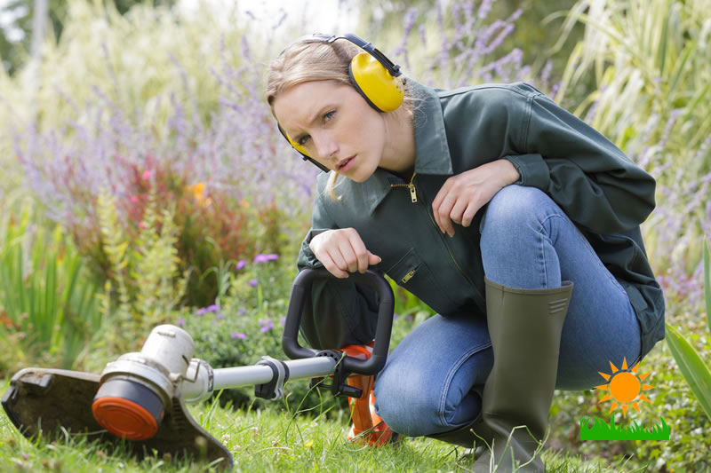 Best Weed Wacker and Eater for Women