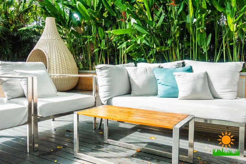 Best Five Outdoor Sofa Sets